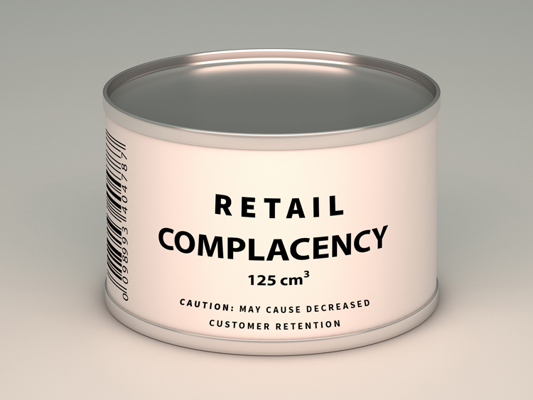 Retailers, this is a call to arms – Adapt, or Bust